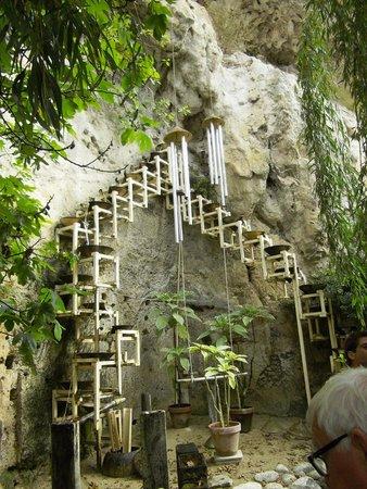 Fontaines p trifiantes vercors photo de fontaines - Le jardin des fontaines petrifiantes ...
