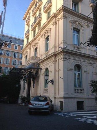 Hotel Vendome: hotel