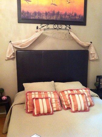 B&B Ciao Bella: camera da letto