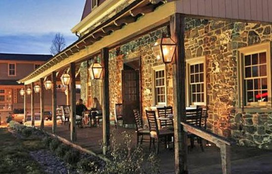 Best Restaurants In Chadds Ford Pa