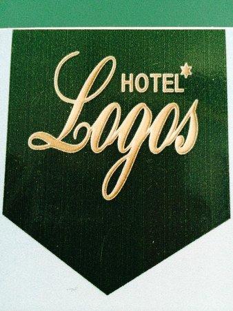 Logos Hotel: Hotellogo Hotel Logos