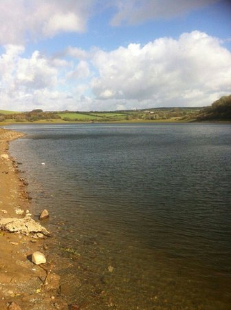 Wimbleball Lake Country Park