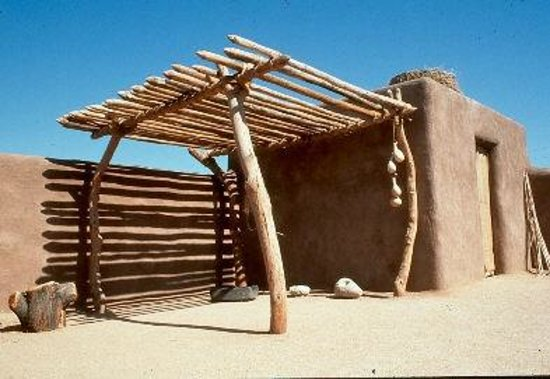 pueblo grande and the disappearance of the hohokam culture Hunting intensification and the hohokam the disappearance of the hohokam culture from the the hohokam classic period at pueblo grande.