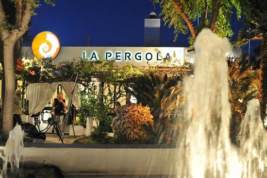 LA PERGOLA - RISTORANTE PIZZERIA, Alghero - Ristorante Recensioni, Numero  di Telefono & Foto - Tripadvisor