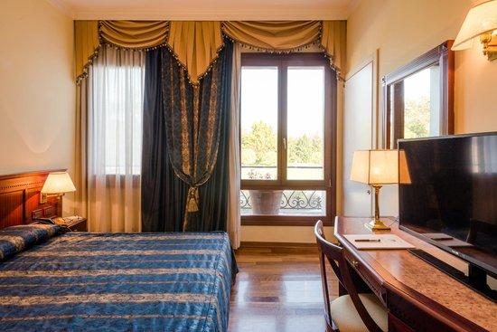 Park Hotel Villa Vicini