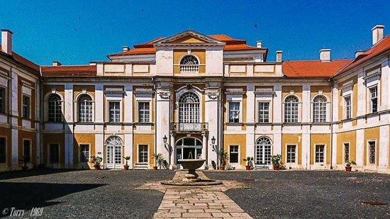 Statni Zamek Duchcov