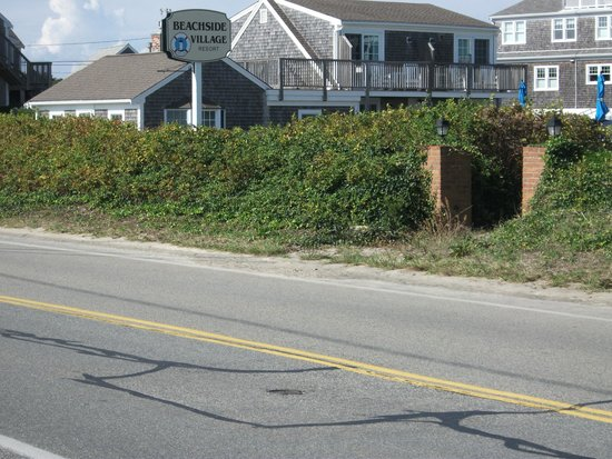 Beachside Village : Great stay in the Cape Cod area