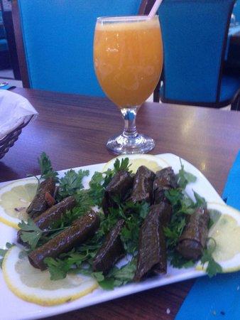 Sofra Istanbul Restaurant: W