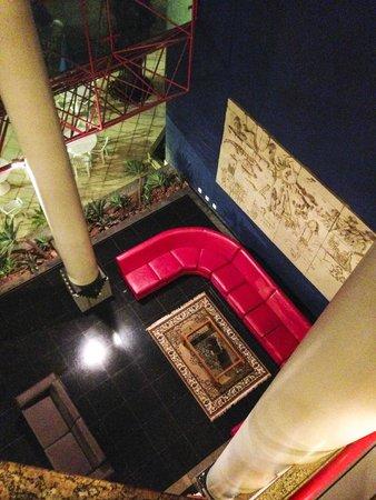 Rafain Palace Hotel & Convention: Hotel Rafain Palace