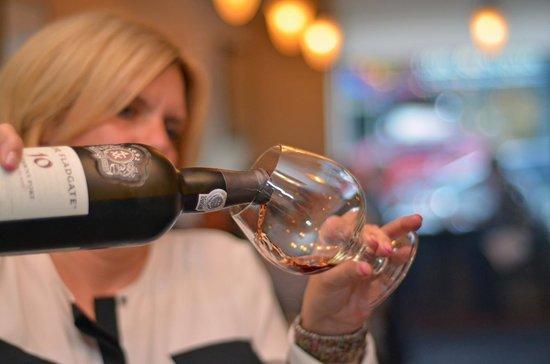 Mogette : Fine Brandy and more...