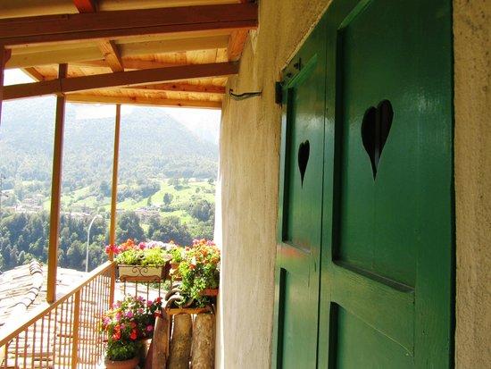 B&B sopra il portico