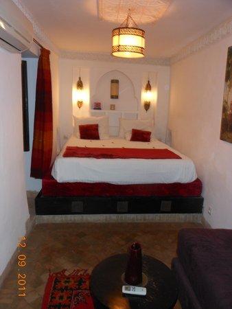 Riad katia hotel marrakech maroc voir les tarifs 19 - Prix chambre hotel mamounia marrakech ...