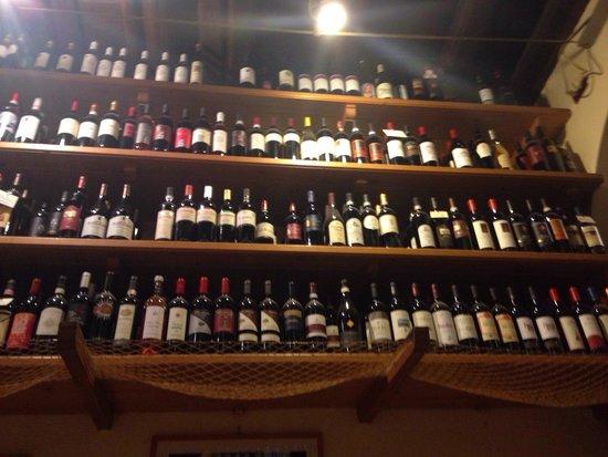 Cul de Sac Wine Bar : Enoteca Cul de Sac