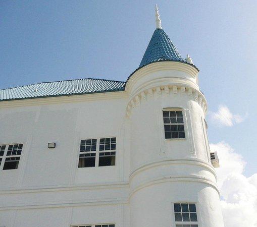 Cooper's Castle : A Castle view