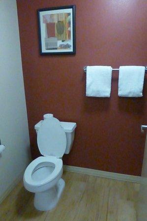 Red Roof Inn Tucson North - Marana : Le pire hôtel du séjour !