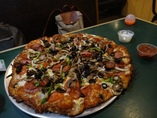 round table pizza soledad coupons