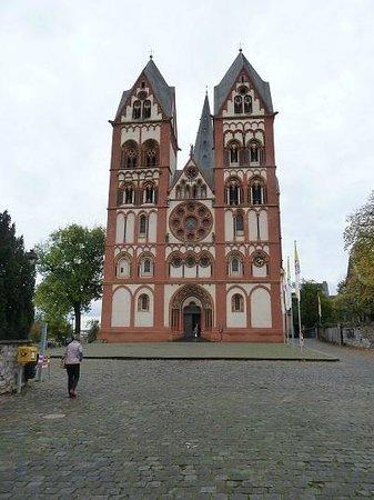 Limburger Dom: Der Dom zu Limburg