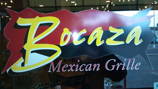Bocaza Mexican Grille