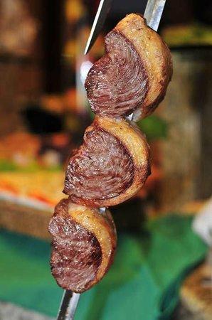 Restaurante Churrascaria Fogo Brasil