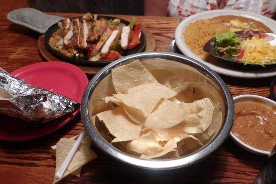 Bonne cuisine mexicaine picture of garcia 39 s phoenix for Cuisine mexicaine