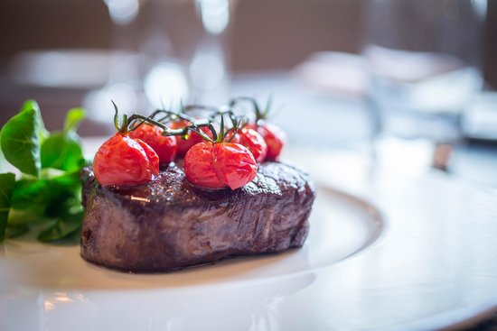 Bon Appetit: 21-Day Fillet, 200g/7oz. of Herefordshire Beef, Grass fed and sourced from a selection o