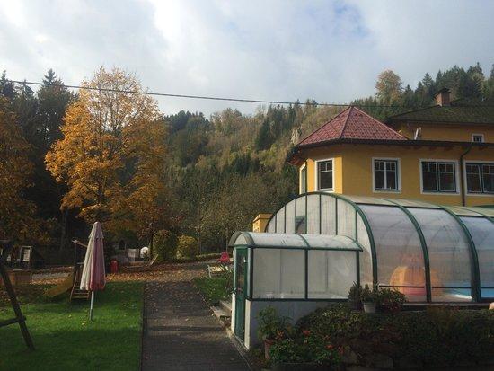Bruckwirt Familienhotel
