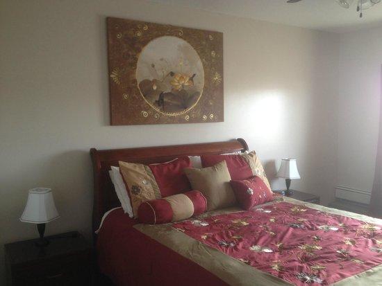 Radisson, Kanada: Classic Queen Room