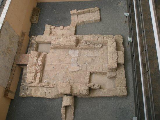 Apartamentos Tuisticos Duque de Hornachuelos: Roman Ruins