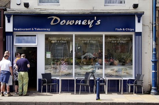 ‪Downeys of Seaham‬