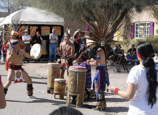 Cobalt Fine Arts Gallery: Tubac Festival of the Arts