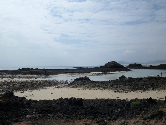 beautiful island - Picture of Isla de Lobos, La Oliva - TripAdvisor