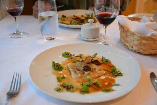 Plaisir Gourmand: wonderful flavors