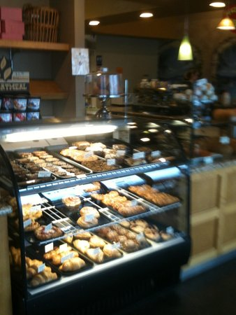 Artisan Bakery Cafe