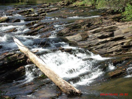 Mark of the Potter: The falls ...
