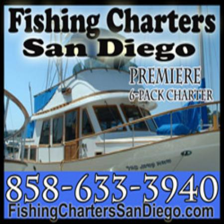 Fishing charters san diego day adventures ca top tips for San diego fishing guides