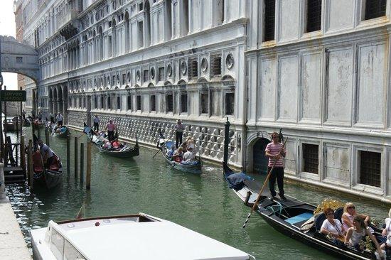 Hotel Locanda Vivaldi: Everywhere you look it's beautiful