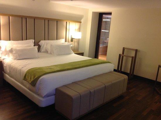 NH Collection Palacio de Tepa: Bedroom #303