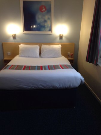 Travelodge Birmingham Central : Room