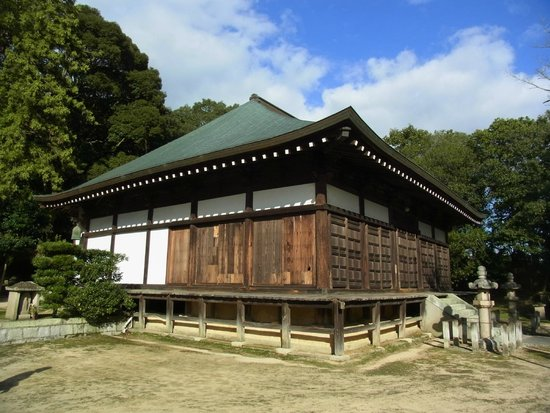 Shokaiji Temple