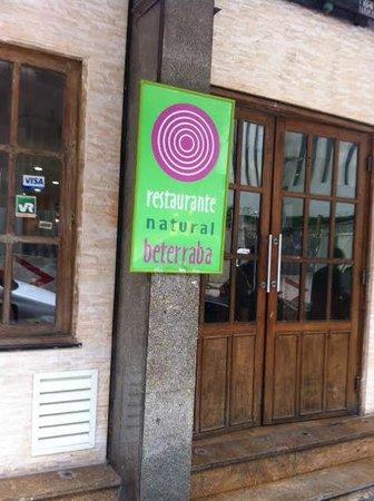 Restaurante Vegetariano Beterraba