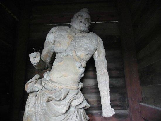 Nyoiji Temple