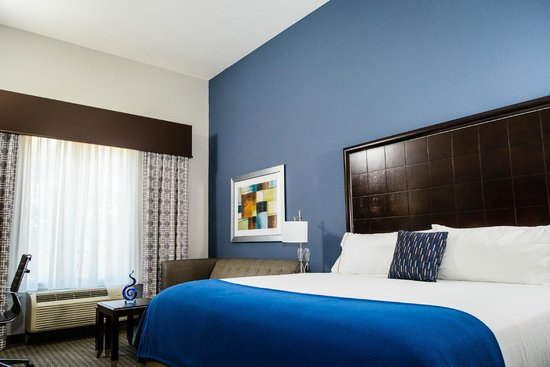 Holiday Inn Express Hotel & Suites Austin NW - Arboretum Area: King Room