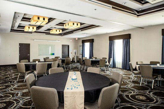 Holiday Inn Express Hotel & Suites Austin NW - Arboretum Area: 1700 sq ft of meeting space