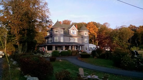 The Castle Manor Inn: Castle Manor