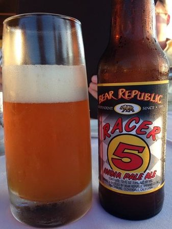 Sbicca: Racer 5 IPA