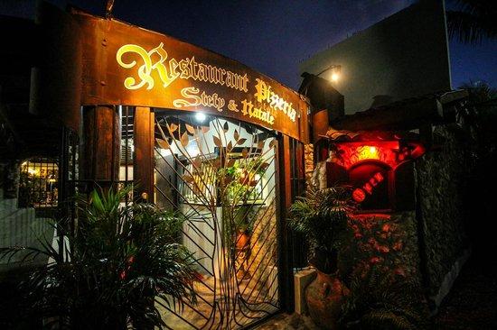 Restaurante y Pizzeria Stefy E Natale