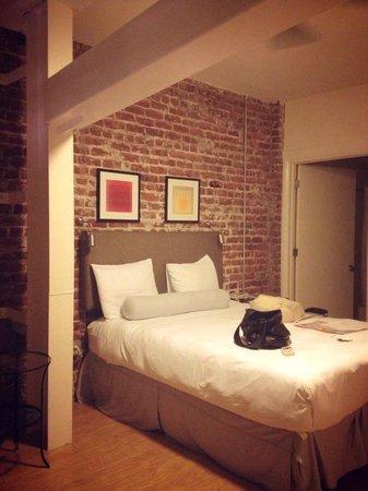 The Herbert Hotel : Room