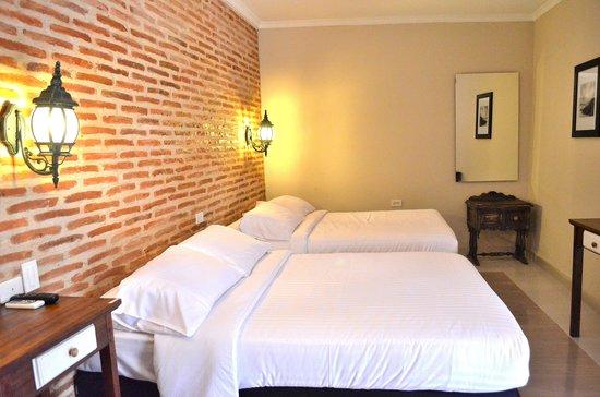 호텔 카사 델라 트리니다드