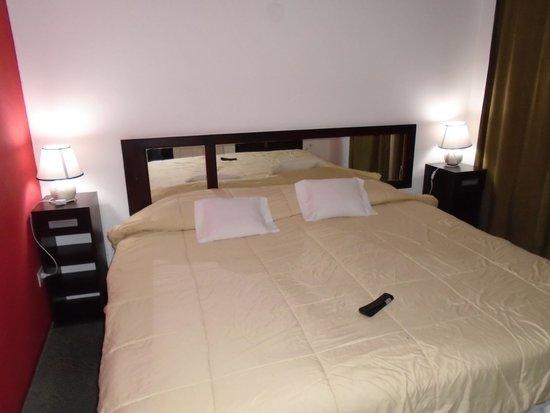 Stelares Hotel Boutique: Dormitorio