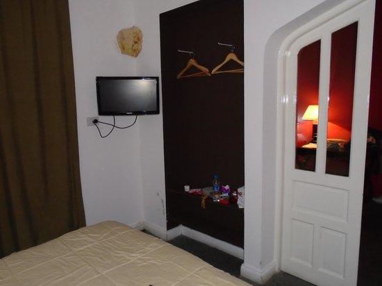 Stelares Hotel Boutique: Habitación